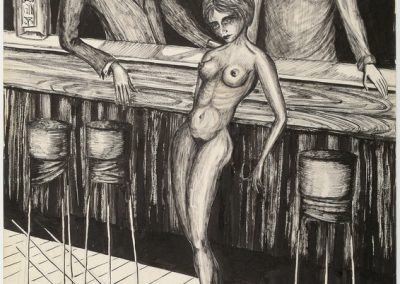 Eierschale 2 (1958)